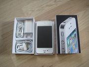 iphone 4S - 64gb - 32gb белый цвет,  iphone 4 16gb