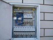 Электрик,  электромонтажные работы любой сложности.