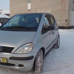 Продам автомобиль Mercedes-Benz A-140,  V-1.4