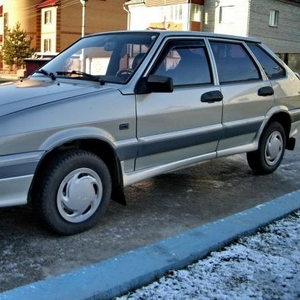 Продам автомобиль ВАЗ 2114,  декабрь2004 года,