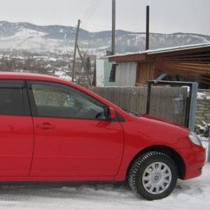 Продаю автомобиль Тойота-Филдер