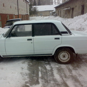 Продам автомобиль ВАЗ21053