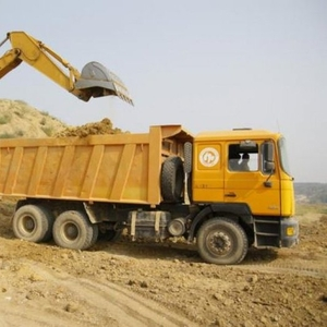 Песок щебень с доставкой