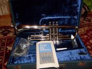 Продаю трубу-корнет king-tempo