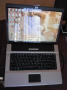Продаю ноутбук HP Compaq 6720s