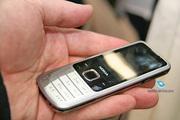 Продам мобильный телефон nokia 6700 classik chrom,