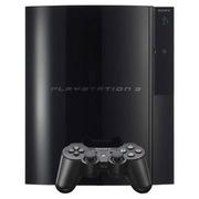 Sony PS3 40GB