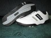 Продаю кроссовки мужские,  белые