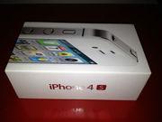 Apple,  iPhone 4S Белый (32 ГБ) $ 600
