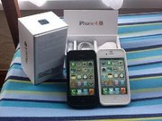 Apple,  iPhone 4S 64GB Unlocked телефон  Skype: electronics.place