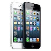 Apple,  iPhone 5 Белый (64 ГБ) $ 700